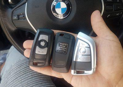 שכפול מפתח לרכב במוו